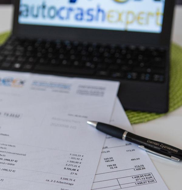 Kostenvoranschlag-vs-Gutachten