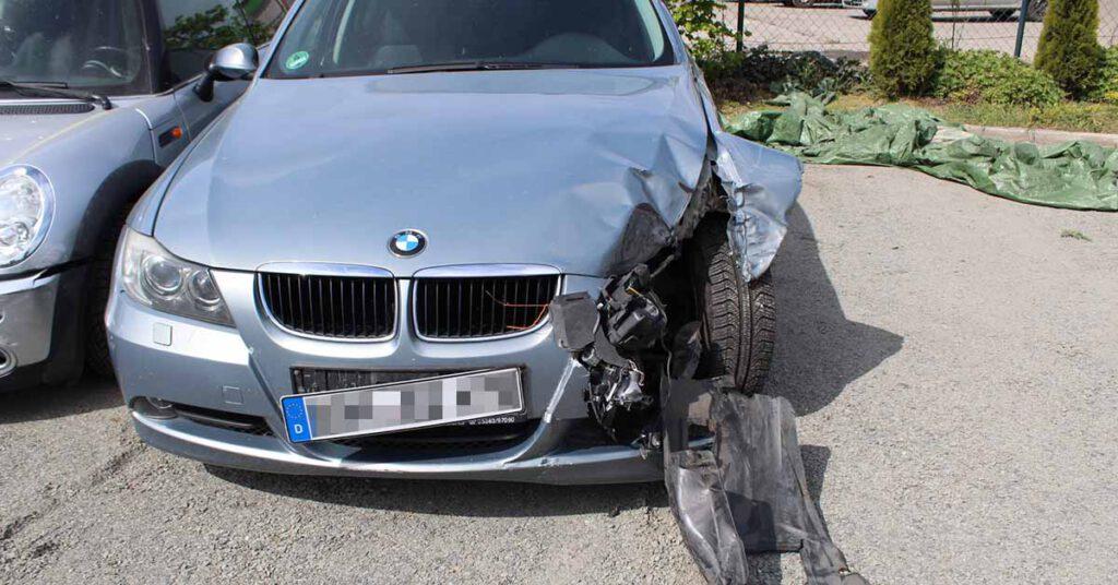 Fiktive Abrechnung Unfallschaden