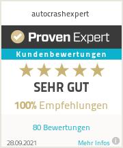 Proven Expert autocrashexpert